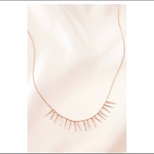 Stella and Dot Marilyn Marquise Collar
